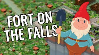 Dwarf Fortress Let's Play [Skyhome] - Settlers of Skyhome, EP1