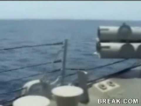 沒看過這麼好笑的魚雷!都快笑翻了!!