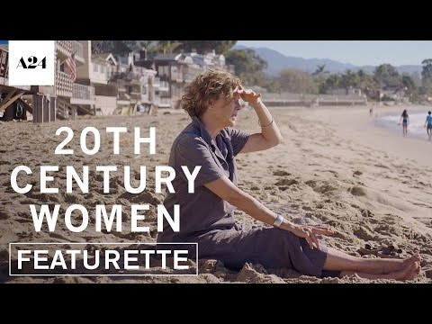 20th Century Women (Featurette 'Finding the Story')
