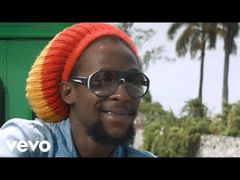 Jah Cure - Life We Live (Official Video)