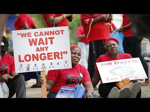 Νιγηρία: Δυο χρόνια εκλιπαρούν, «Φέρτε πίσω τα κορίτσια μας»