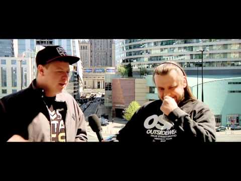 1 NA 1: Artur Rawicz vs DJ Kebs