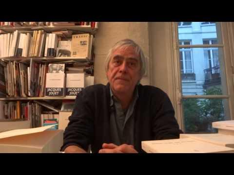 Jacques Jouet – Du jour
