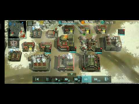 UltimateResistance Vs - THE EXPENDEBLE -