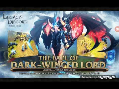 Slash em, Dash em: Legacy of Discord, Furious Wings (видео)