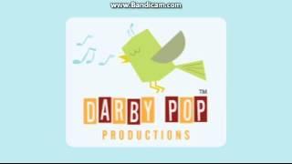 Atomic Cartoons/Darby Pop Productions/Hasbro Studios Logos