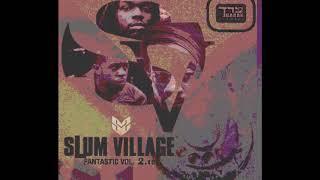 Slum Village - Hold Tight (Instrumental)