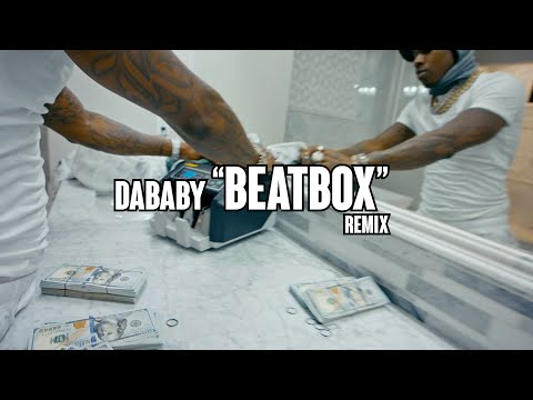 """DaBaby -  Beatbox """"Freestyle"""" (Official Video)"""