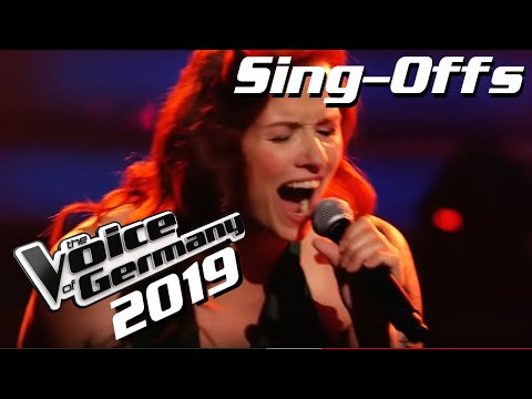 P!nk - I Don't Believe You (Anika Loffhangen) | The Voice of Germany | Sing Offs