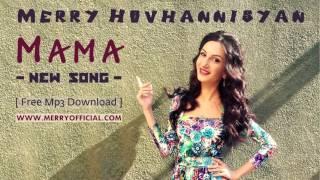 Merry Hovhannisyan - Mama (Armenian cover)