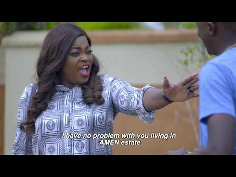 Jenifa's diary Season 14 Episode 9 - Latest 2019 Nollywood TV Series on SceneOneTV App