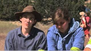 Mormon Pioneer Trek