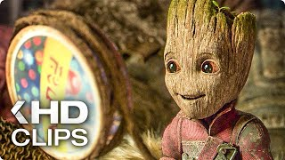 Nonton GUARDIANS OF THE GALAXY VOL. 2 Best Baby Groot Clips (2017) Film Subtitle Indonesia Streaming Movie Download