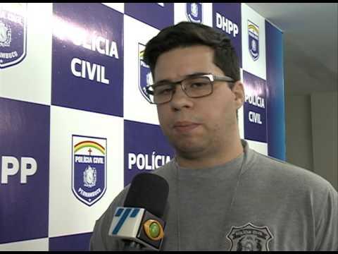 Polícia quer indentificar bandidos que espancaram adolescente em Santo Amaro
