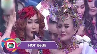Video Jamila Juara, Inul kembali Menjadi Mentor Terbaik? - Hot Issue Pagi MP3, 3GP, MP4, WEBM, AVI, FLV Agustus 2018