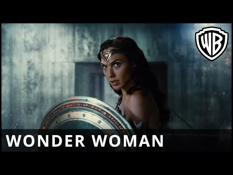 Justice League - Wonder Woman (ซับไทย)