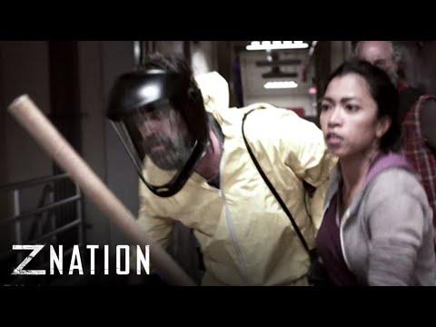 Z Nation 1.10 (Clip)