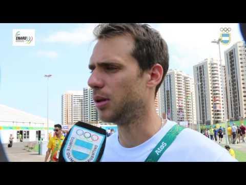 #Río2016: Hockey Masculino