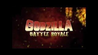 Nonton GODZILLA BATTLE ROYALE!!! (NEW 2014 FULL GODZILLA FAN FILM) Film Subtitle Indonesia Streaming Movie Download