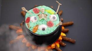 Witch's Brew Halloween Dessert (BONUS EPISODE) - Gemma's Bigger Bolder Baking by Gemma's Bigger Bolder Baking