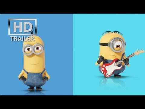 Minions (Viral Video 'Swing It')