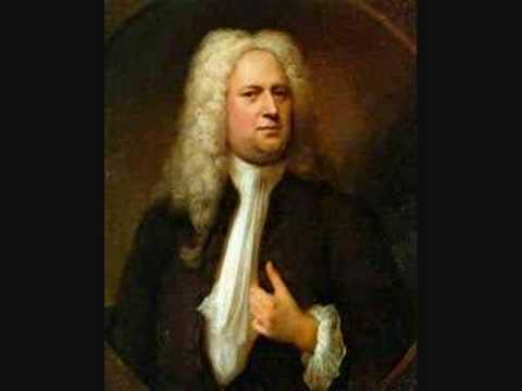 handel - Read Before Watching: Due to the unexpected success of my first