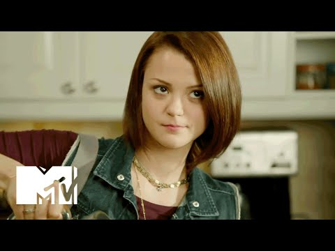 Finding Carter Season 1 (Promo 'Relationships')
