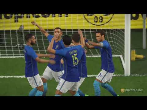 PES 2018 : Nos impressions à la Gamescom 2017  de Pro Evolution Soccer 2018