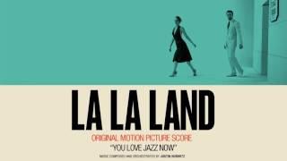 'You Love Jazz Now' - La La Land Original Motion Picture Score