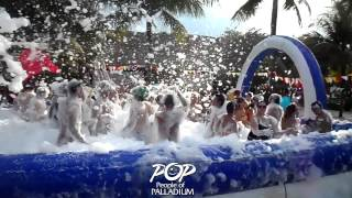 Image result for riviera maya palladium foam party