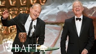 The team behind Planet Earth II pick up the award for Specialist Factual at the BAFTA TV Awards 2017.subscribe to BAFTA ⏩ https://youtube.com/user/BAFTAonlinecheck out BAFTA Guru ⏩ https://youtube.com/user/BAFTAGuru⏬  stay up to date ⏬ Twitter: @BAFTA: https://twitter.com/BAFTA @BAFTAGuru: https://twitter.com/BAFTAGuru @BAFTAGames: https://twitter.com/BAFTAGames Facebook: https://www.facebook.com/baftaInstagram: http://instagram.com/baftasign up for our newsletter: http://guru.bafta.org/newsletter subscribe to our podcasts:iTunes: http://bit.ly/Vz84HI Soundcloud: https://soundcloud.com/baftavisit our websites to find out more:http://www.bafta.org/guruhttp://www.bafta.org