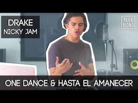 Alex Aiono - One dance [2017] (Drake feldolgozás)