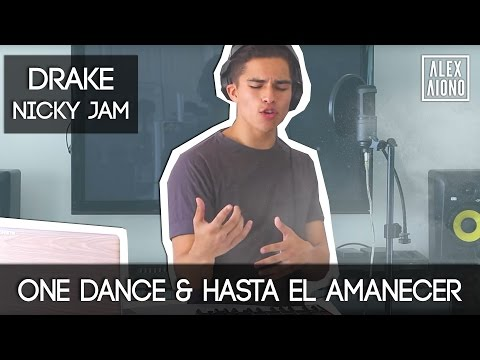 Video One Dance by Drake and Hasta el Amanecer by Nicky Jam | Mashup by Alex Aiono download in MP3, 3GP, MP4, WEBM, AVI, FLV January 2017