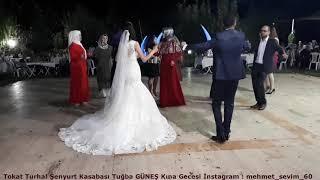 Tokat Turhal Şenyurt Kasabası Tuğba GÜNEŞ