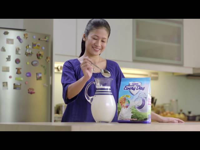 Nestle Everyday Milk