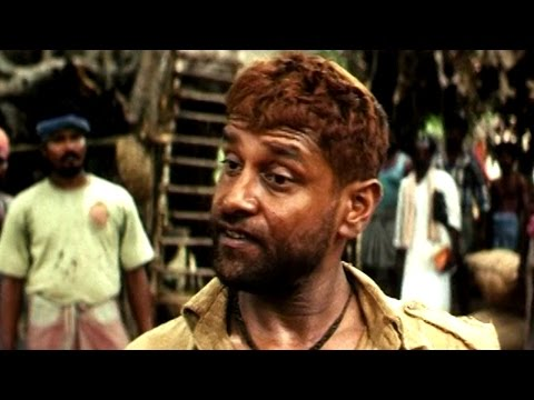 Siva Putrudu Movie    Vikram Action Scene at Weed Garden    Vikram, Surya, Laila