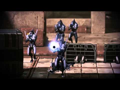 Mass Effect 3: Multiplayer Strategy #1 - Enemies Video