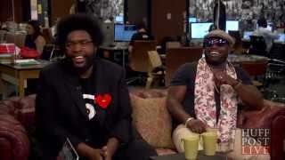 The Roots' Questlove & Black Thought
