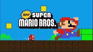 Ey hola a todos bellos y bellas! Recuerdos de la Super Nintendo? ID: 3074788 Mi propio nivel de Geometry Dash!: https://www.youtube.com/watch?v=tWHVHGD-WJ8 B...