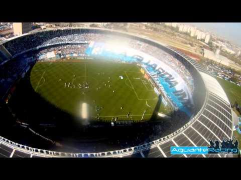 Salida 2 - La Guardia Imperial vs San Lorenzo TT 2014 - La Guardia Imperial - Racing Club