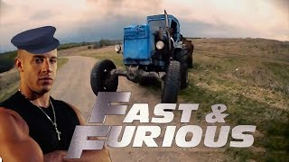 Nonton Fast and furious 9 russian drift funny trailer parody Film Subtitle Indonesia Streaming Movie Download