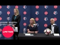 Christie Rampone Talks the Long Term Success of the NWSL | #NWSLonLifetime