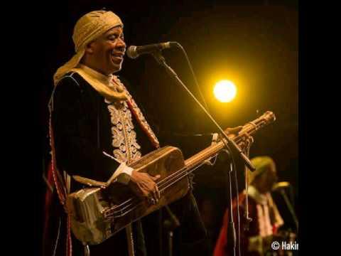 LILA Maalam Mustapha Bakbou – FTOUH RAHBA @ PART 1