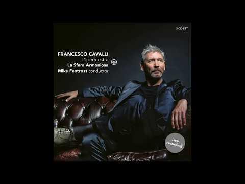 play video:Video teaser of Mike Fentross - La Sfera Armoniosa- Cavalli - 'L'Ipermestra'