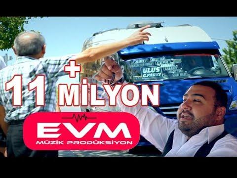 Garaoğlan Gürkan DEMİREZ DOLMUŞ(RESMİ KLİP) E.V.M Müzik Prodüksiyon 2014