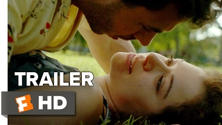 The Other Half Official Trailer 1  2017    Tatiana Maslany Movie