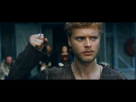 The Pagan King Trailer