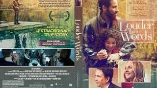 Nonton Louder Than Words  2014  With David Duchovny  Craig Bierko  Ben Rosenfield Movie Film Subtitle Indonesia Streaming Movie Download