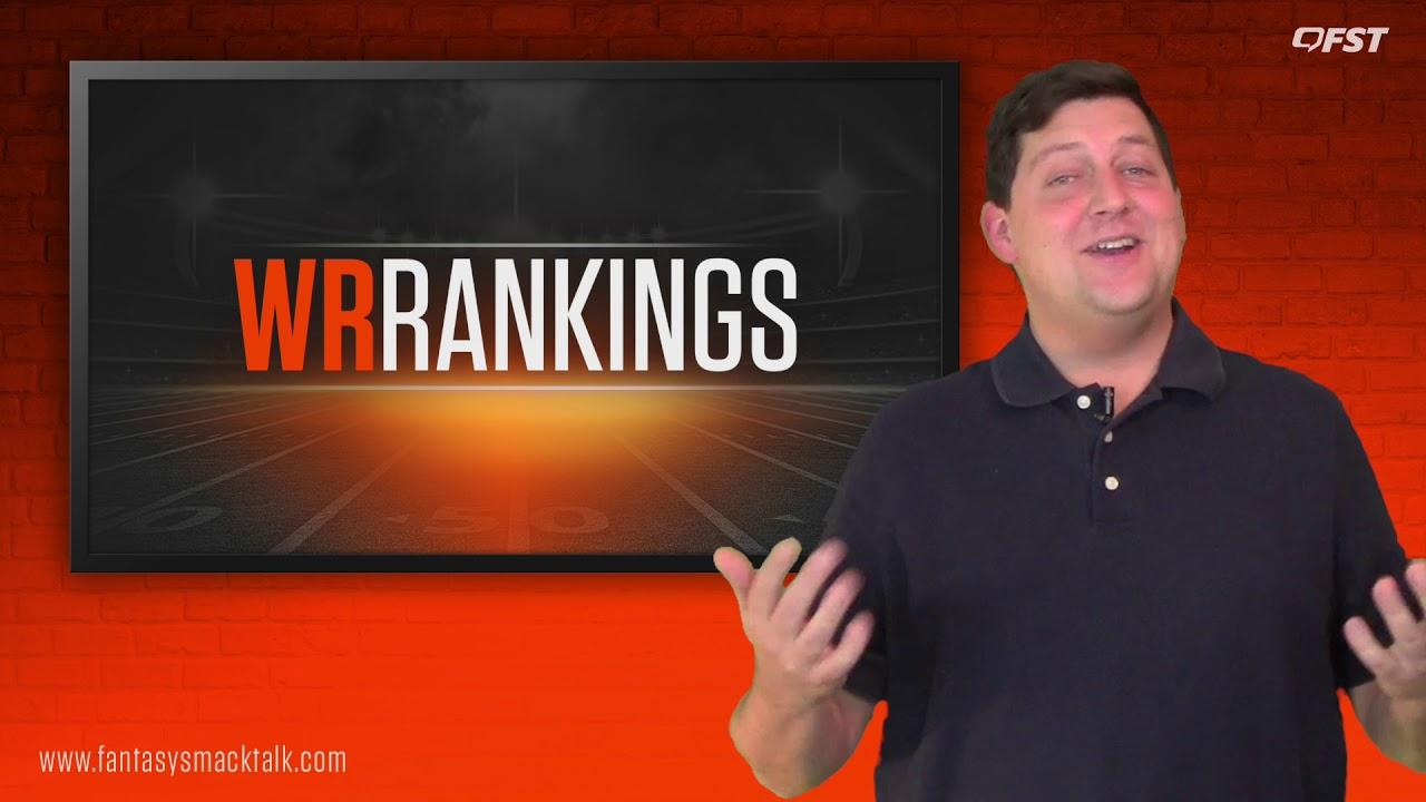 Fantasy Football: Week 12 Player Rankings thumbnail
