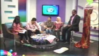 TV9 - Nasi Lemak Kopi O - Membuat Kedai Online Di Lot.my